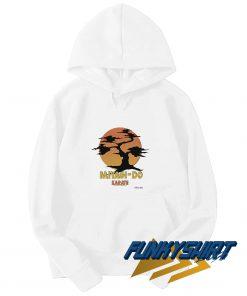 Miyagi Do Karate Logo Hoodie