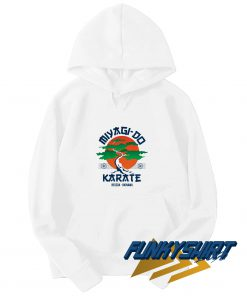 Miyagi Do Karate Reseda Okinawa Hoodie