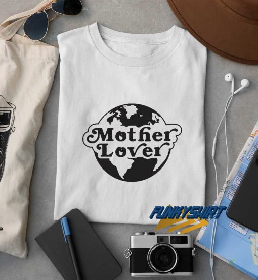Mother Lover Tee New t shirt
