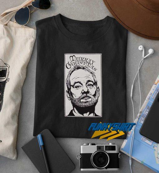 Murray Christmas t shirt