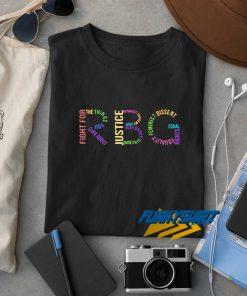Notorious RBG Definition t shirt