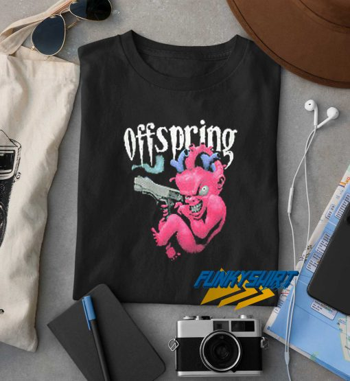 Offspring t shirt