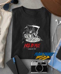 Piece By Piece Sizzle Pie t shirt
