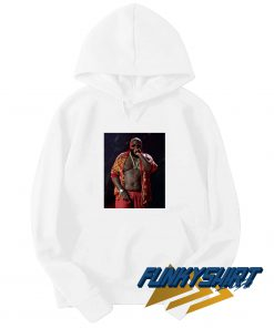 Rick Ross Rapper Photos Hoodie