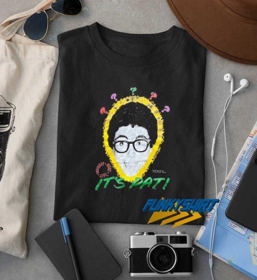 Saturday Night Live Pat Single Stitch t shirt