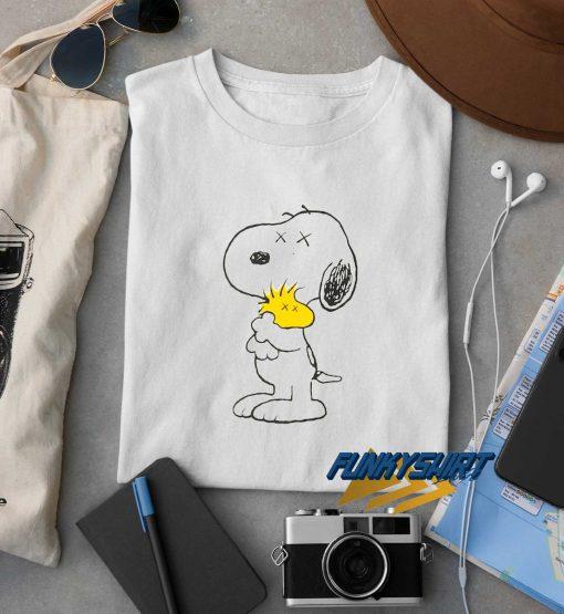 Snoopy Peanuts Tee t shirt
