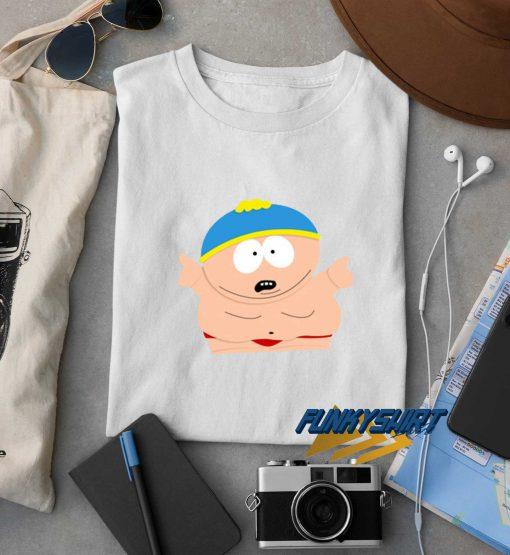 SouthPark Fatty Cartman t shirt