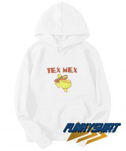Tex Mex Texas Mexico Hoodie
