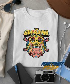The Guardian Big Trouble In Little t shirt