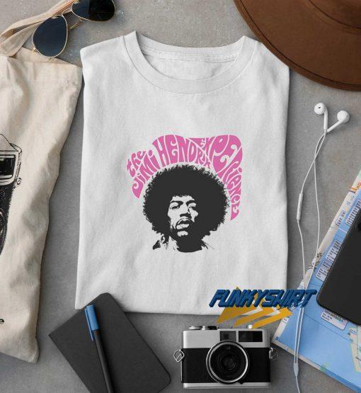The Jimi Hendrix Experience New t shirt
