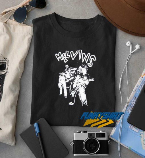 The Melvins Band t shirt