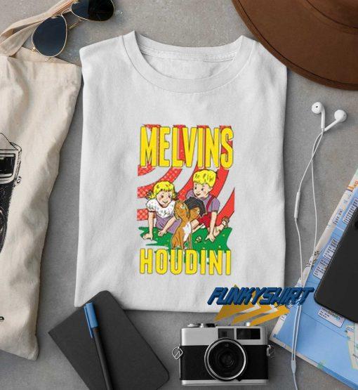 The Melvins Houdini Metal Rock t shirt