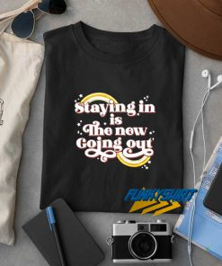 The New Going Out t shirt