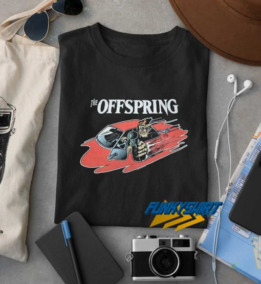 The Offspring Graphic t shirt