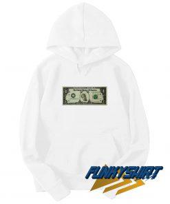 Tupac One Dollar Hoodie