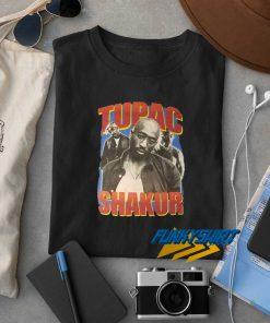Tupac Shakur Vintage t shirt
