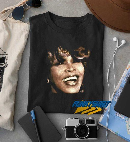 Vintage Tina Turner t shirt