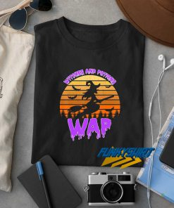WAP Witches And Potions t shirt