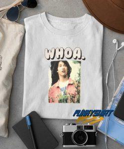 Whoa Photos Poster t shirt