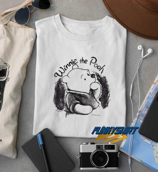 Winnie Pooh Walt Tee t shirt