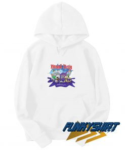 16th Annual Halloween Regatta New Hoodie