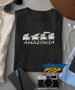 Ants Amazonia t shirt