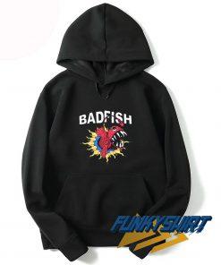Badfish Graphic Hoodie