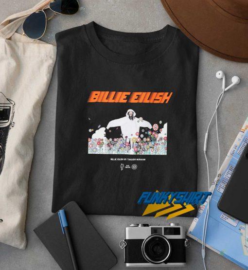 Billie Eilish By Takashi Murakami t shirt