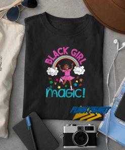 Black Girl Magic African t shirt