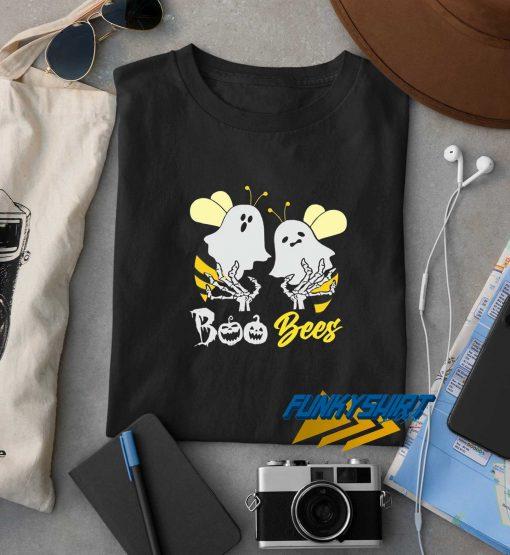 Boo Bees Skeleton t shirt