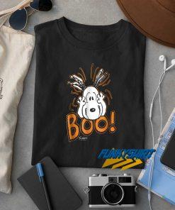 Boo Peanuts Halloween t shirt