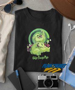 Boogie Man Oogie t shirt