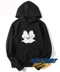 Bounty Hunter Ghosts Hoodie