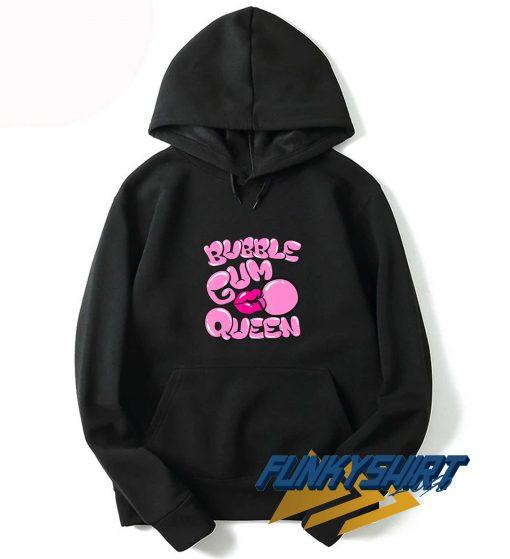 Bubble Gum Queen Hoodie