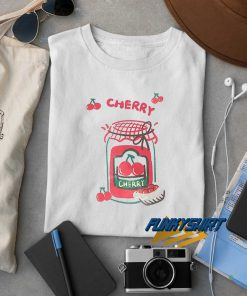 Cherry Jar Printed t shirt