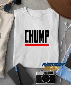 Chump Linen t shirt