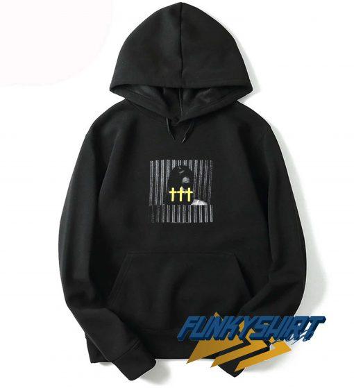 Crosses Vintage Hoodie
