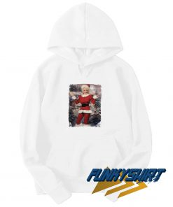 Dolly Parton Christmas Hoodie
