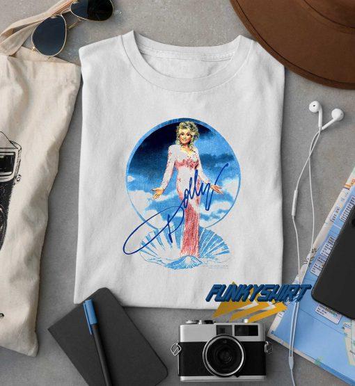 Dolly Parton Concert t shirt