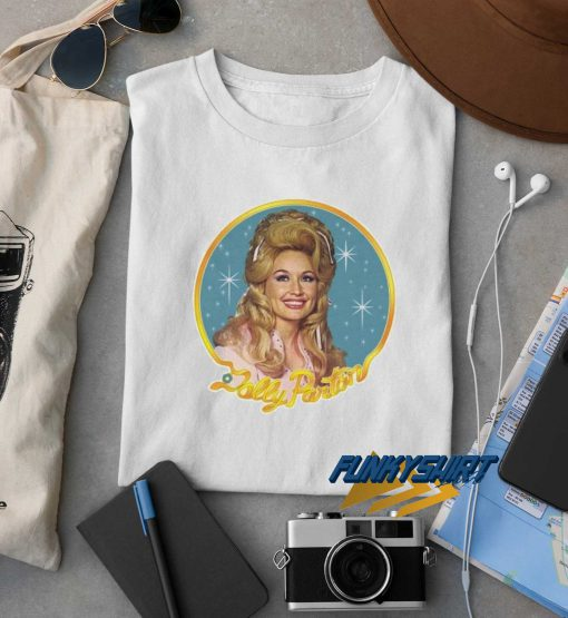 Dolly Parton Fan t shirt
