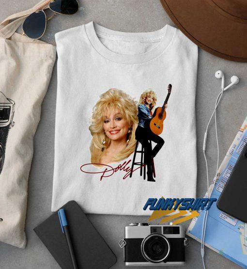 Dolly Parton Framed Art t shirt