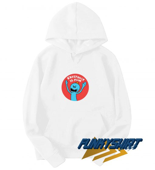 Existence Is Pain New Hoodie