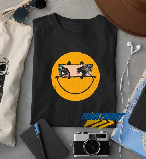 Eyes With Smile t shirt