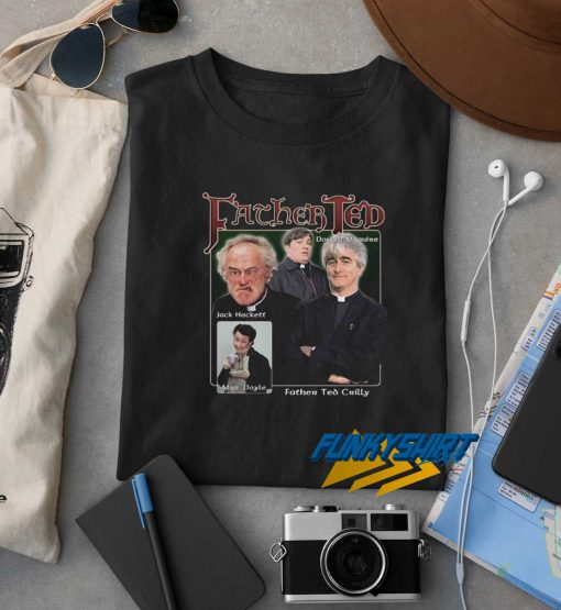 Father Ted t shirt
