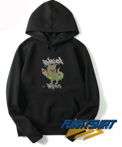 Forever Famm T Rex Hoodie
