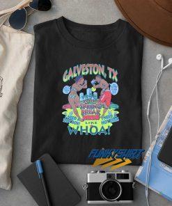 Galveston Tx Spring Break t shirt