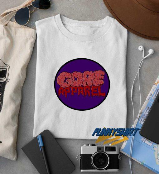 Gore Apparel Logo t shirt