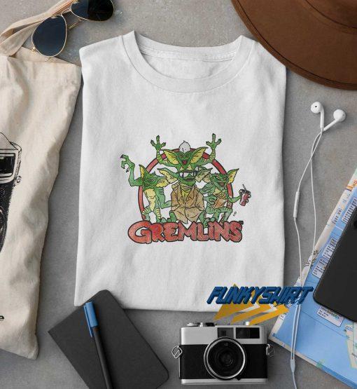 Gremlins Monster t shirt