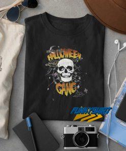 Halloween Gang t shirt