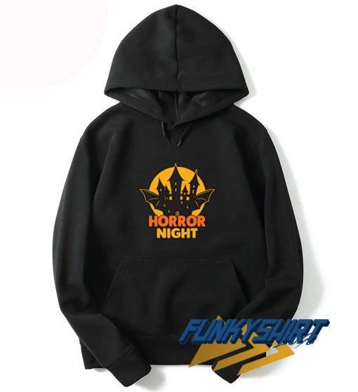Halloween Horror Night Hoodie